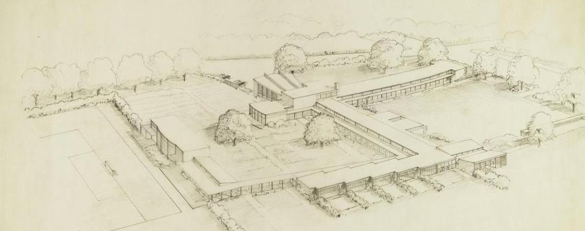 Design for Impington Village College