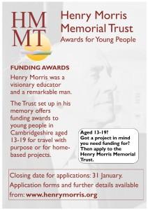 HMMT Awards Poster 2